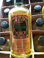 Одеколон Тройной Ретро. Спиртовой  Оригинал сертификация Белоруссия.