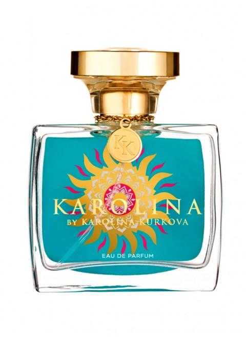 Парфюмерная вода Karolina by Karolina Kurkova