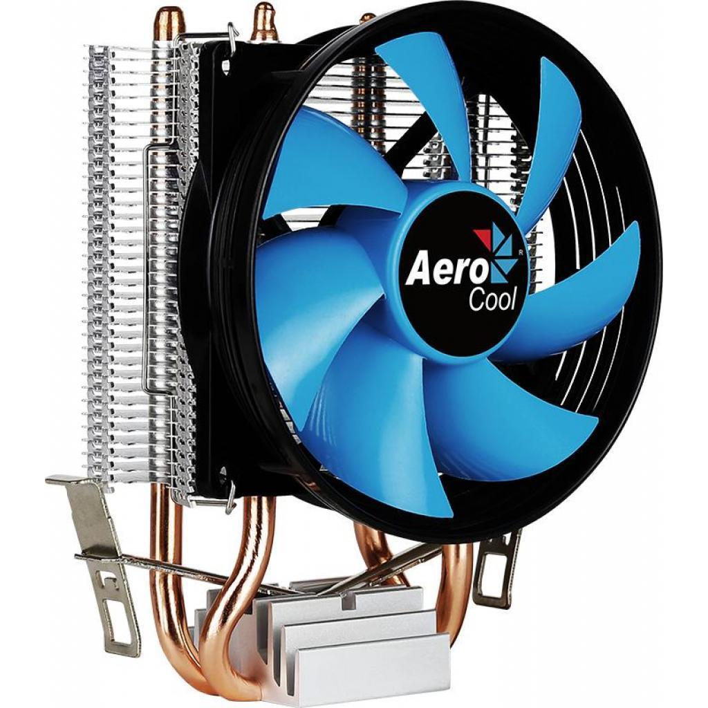 Кулер для процессора AeroCool Verkho 2 (4710700955888)
