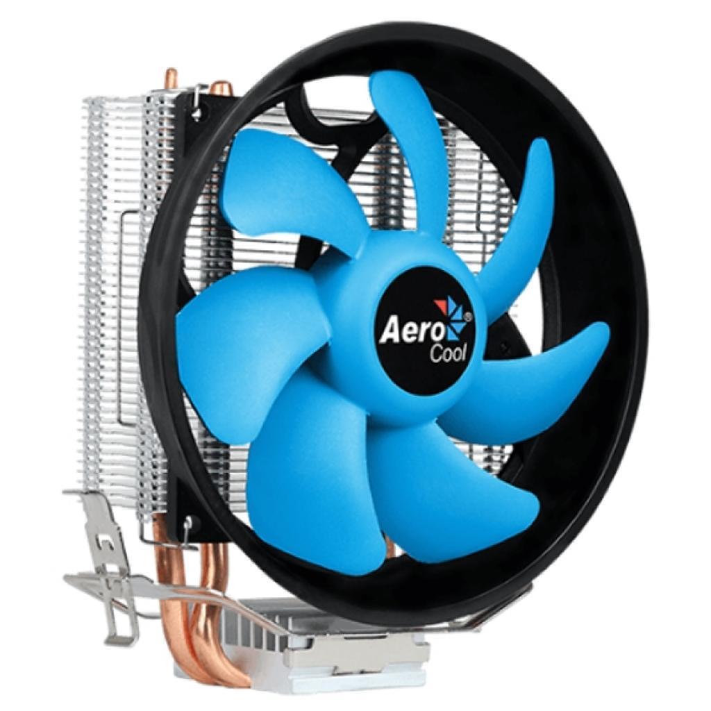 Кулер для процессора AeroCool VERKHO 2 Plus (4713105960877)