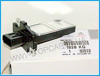 Pасходомер воздуха на Fiat Ducato 2.2 HDi  06 ->  CITROEN ОРИГИНАЛ 1920KQ