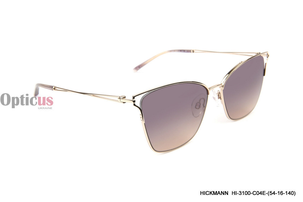 Окуляри сонцезахисні HICKMANN HI3100 C04E