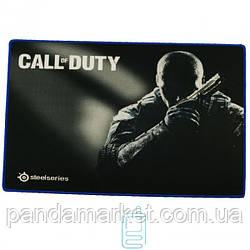 Коврик для мышки Blue overlock G-9 Call of Duty 350x500 Overlock