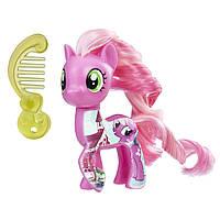 Моя Маленькая Пони фигурка Чирайли - My Little Pony movie Cheerilee