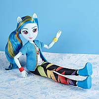 Кукла пони Рейнбоу дэш классический стиль - My Little Pony Equestria Girls Classic Style Rainbow Dash