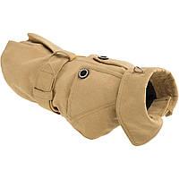 Пальто для собак с ошейником Ferplast Sherlock