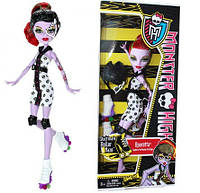 Кукла Монстер Хай Оперетта Роллер Monster High Operetta Roller Maze