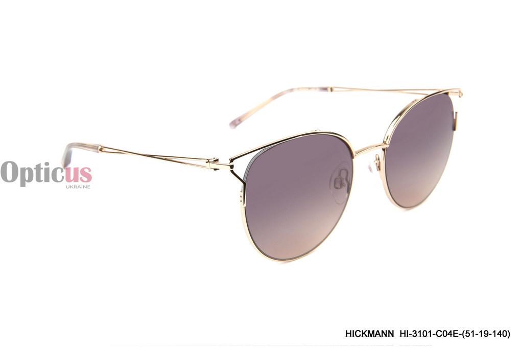 Окуляри сонцезахисні HICKMANN HI3101 C04E