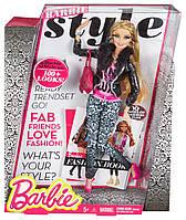 Игровая Кукла Барби Стиль Розовый люкс Barbie Style Pink Luxe