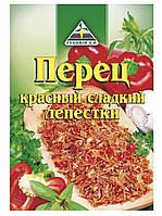 Перец красный сладкий лепестки ТМ «Cykoria s. a.»