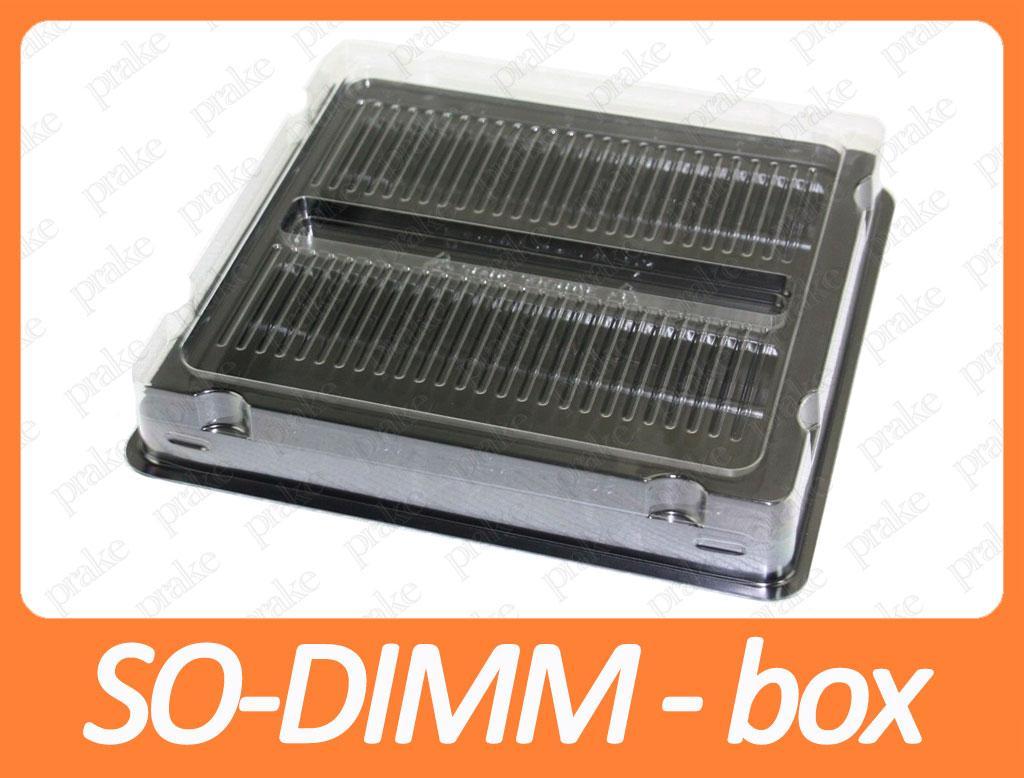 Бокс для SO-DIMM памяти (DDR2 / DDR3 / DDR4)