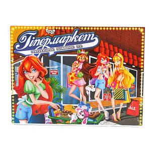 """Игра """"Гипермаркет""""украинская, (Оригинал)"""
