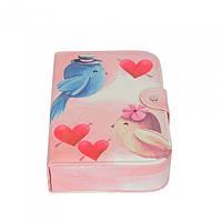 Шкатулка для ювелирных украшений Birds пенал SKL11-208510