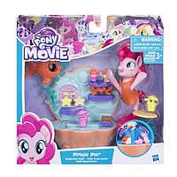 Игровой набор Пинки Пай Подводное кафе Моя Маленькая Пони - My Little Pony Undersea Cafe Pinkie Pie, Hasbro