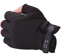 Тактические полупалые перчатки 5.11 L,XL