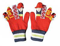 Перчатки Kidorable Пожарник