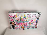 Огромный Игровой набор куклы ЛОЛ. Лялька LOL SURPRISE коллекция.