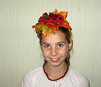 Обруч Осени на прокат