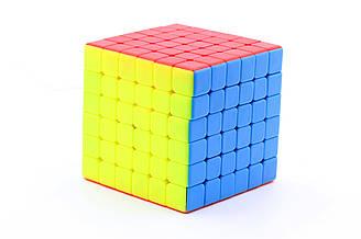 Кубик рубик Magic Cube 6х6х6 (20545)