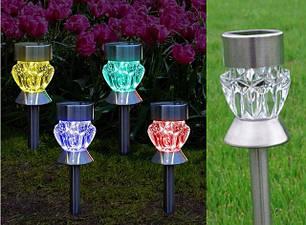 Газонные светильники садовые, отпугиватели грызунов