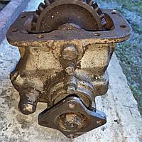 Коробка отбора мощности ЗИЛ 157 под кардан с насосом на РК    157-4202010