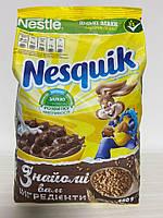 Сухі сніданки Nesquik 460 г