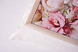 Поднос с подушкой Peony, фото 2