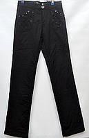Штаны утепленные для девочки 9-13 лет модель - 28147