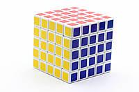 Кубик рубик Magic Cube 5х5х5 (15541)