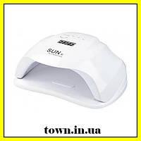 Лампа UV LED для ногтей Sun X Plus 72вт Белая, фото 1