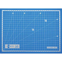 Коврик самовосстанавливающийся для резки Santi А4 (21х30см) (952425)