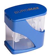 Точилка с контейнером большая Buromax Master twist (BM.4777)
