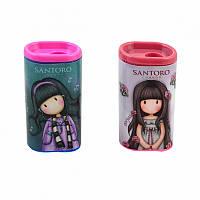 Точилка-бочонок YES ''Santoro collection''