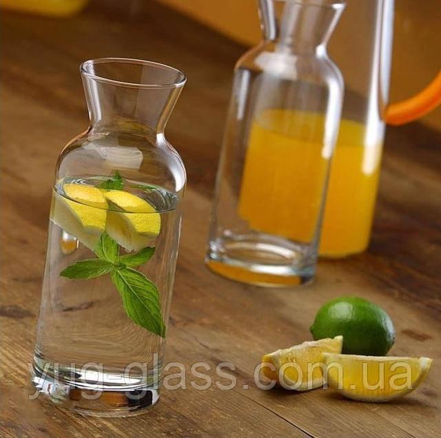 Графин 1л для воды и сока