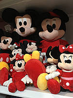 Мягкая игрушка Мышка Микки Маус 00730