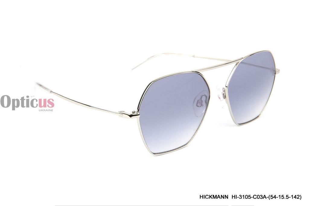 Окуляри сонцезахисні HICKMANN HI3105 C03A