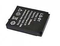 Аккумуляторная батарея LQ-S1 для смарт часов DZ09 / A1 / V8 / X6 /GT 08 и других