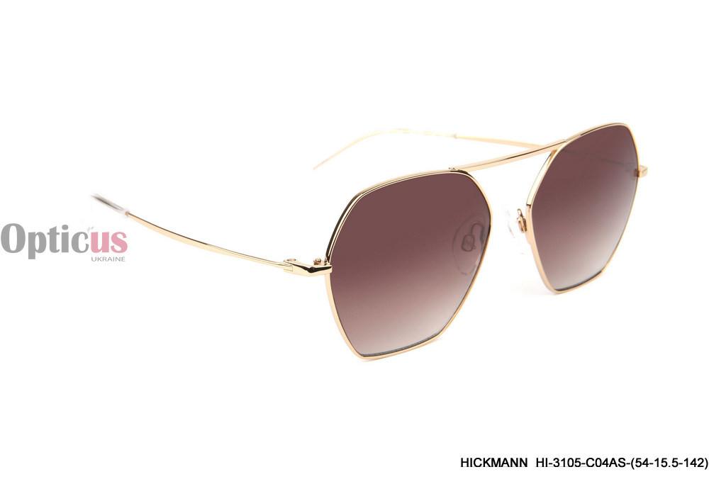 Окуляри сонцезахисні HICKMANN HI3105 C04AS