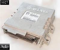 Электронный блок управления (ЭБУ) Peugeot 405 306 / Citroen Xantia ZX 1.8 93-98г LFZ (XU7JP)