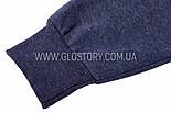 Кофта с капюшоном Glo-story, фото 4