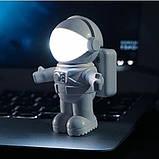 Светильник для ноутбука Космонавт, фото 3