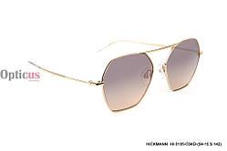 Окуляри сонцезахисні HICKMANN HI3105 C04D