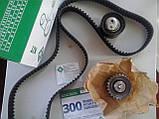 Комплект ременя ГРМ Iveco Daily / Fiat Ducato 2.3JTD (02- ) производителя INA (Германия), фото 3