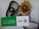 Комплект ременя ГРМ Iveco Daily / Fiat Ducato 2.3JTD (02- ) производителя INA (Германия), фото 6