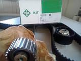 Комплект ременя ГРМ Iveco Daily / Fiat Ducato 2.3JTD (02- ) производителя INA (Германия), фото 8
