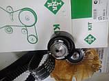 Комплект ременя ГРМ Iveco Daily / Fiat Ducato 2.3JTD (02- ) производителя INA (Германия), фото 10