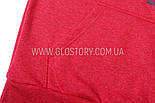 Мужская толстовка с капюшоном Glo-story, фото 5