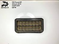 Решетка вентиляционная задняя №1 3C0819465 Passat B7 Alltrack 2.0DTI