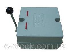 Командоконтроллер ККП-1116, Контроллер ККП-1116, командоаппарат ККП 1116, ККП крановый,  ККП1116