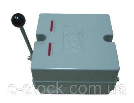 Командоконтроллер ККП-1123, Контроллер ККП-1123, командоаппарат ККП 1123, ККП крановый,  ККП1123
